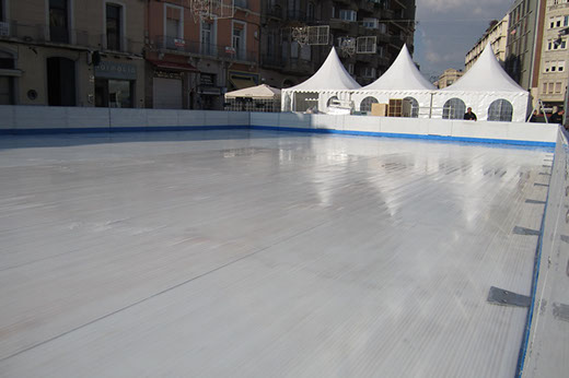 pista de hielo express coolnavas