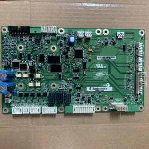 Placa base de microprocesador Carrier