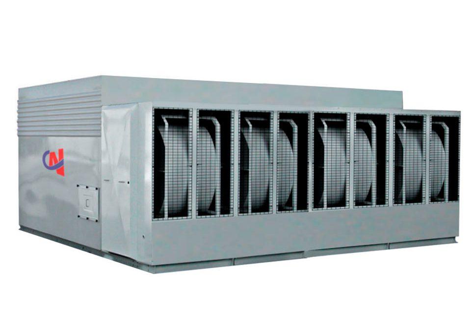 alquiler de torres de refrigeración